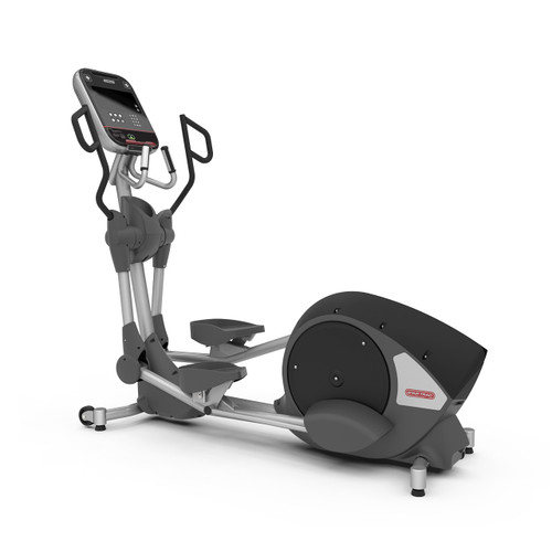 8-Series Rear Drive Elliptical with LCD Display