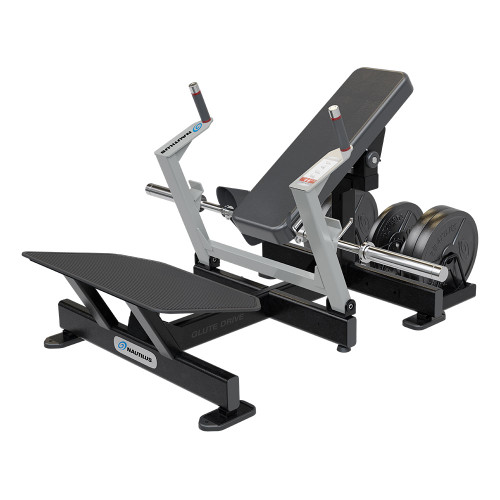 Nautilus Plate Loaded Strength Equipment