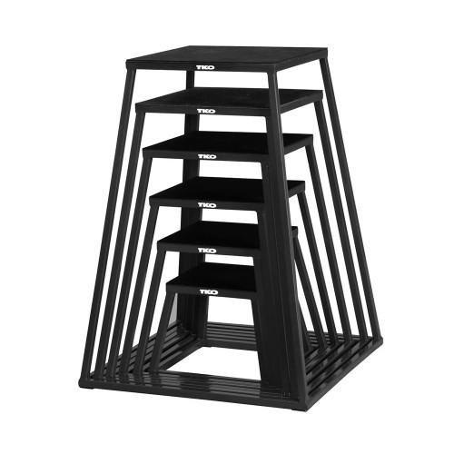 Steel Plyo Box