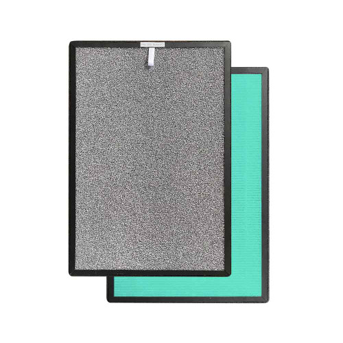 NSpire H13 HEPA Air Filtration System Replacement Air Filters