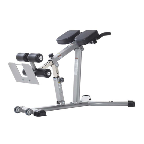 Evolution Adjustable Hyper-Extension Bench