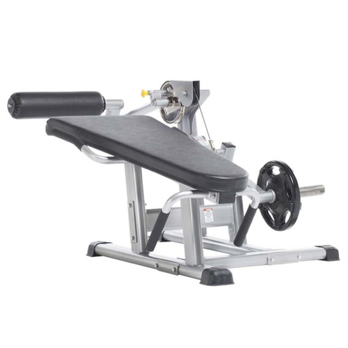 Evolution Plate Loaded Leg Extension/Prong Leg Curl Bench