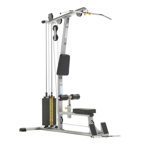 Evolution Lat/Low Row Combo Machine