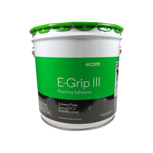 Ecore E-Grip III Adhesive Bucket