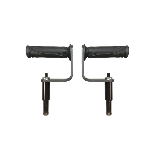 Cascade Rotating Vertical Handles | Climber Accessories