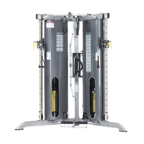 TuffStuff Evolution Corner Dual Stack Multi-Functional Trainer