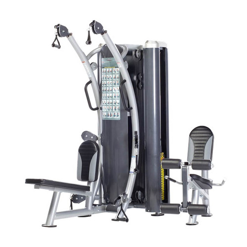 TuffStuff Dual Stack Functional Trainer