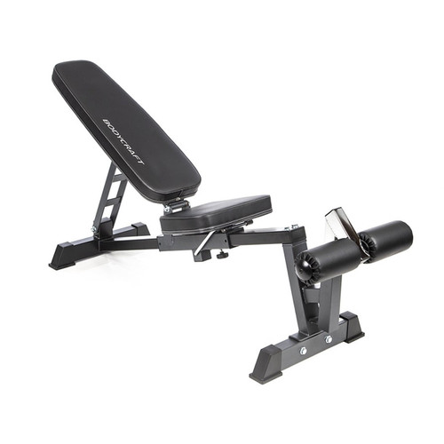 Bodycraft Flat/Incline/Decline Bench