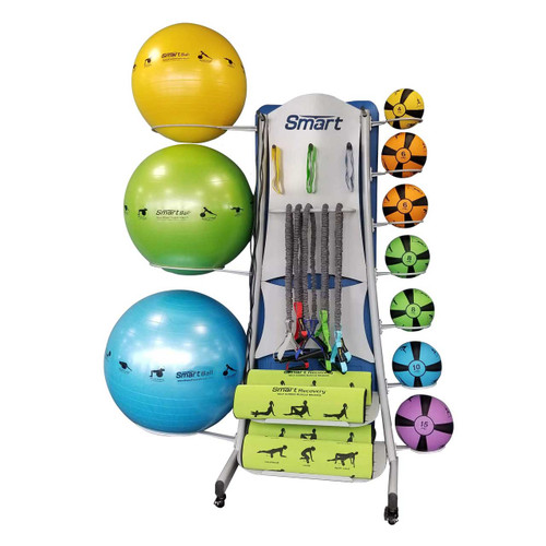 Prism Fitness Smart Elite Self-Guided Commercial Package