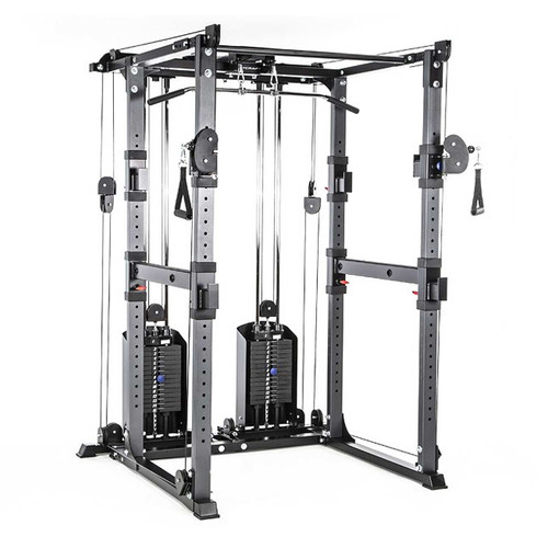 Bodycraft RFT Rack Functional Trainer