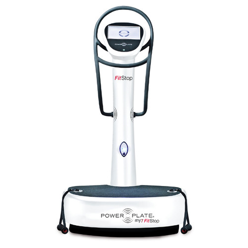 Power Plate my7 FitStop Vibration Trainer