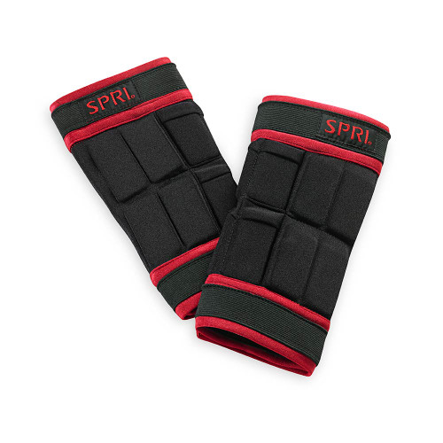 SPRI Perfect Fit Arm Weights (Set of 2)