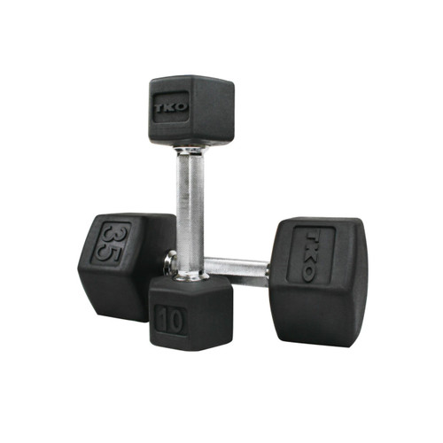 TRI Grip® Hex Dumbell
