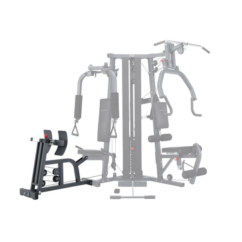 Galena Leg Press Option