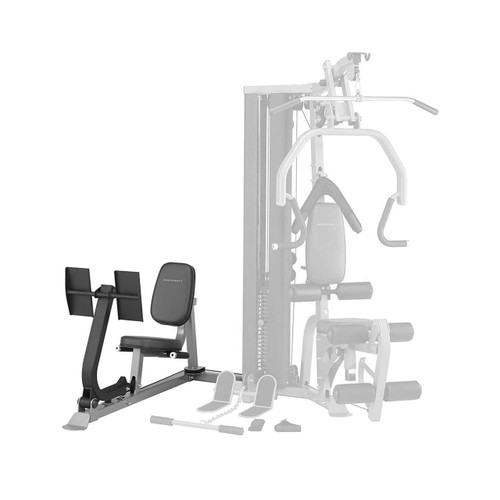 GL Leg Press for Single Stack Gyms