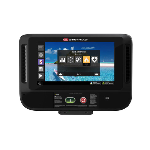 Star Trac 19 Inch Capacitive Touch Openhub Console