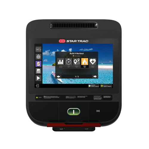 "Star Trac 8/4 Series 15"" Capacitive Touch Openhub Console"