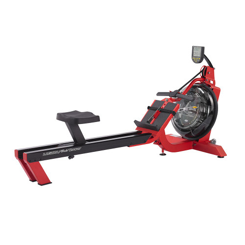 First Degree Fitness S6 Laguna AR Rower