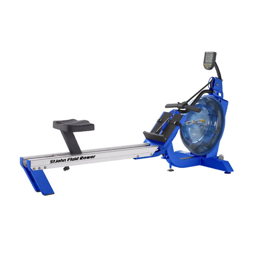 First Degree Fitness St. John AR Rower Reserve Edition