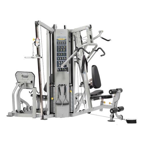 4400 4 Stack Multi Gym
