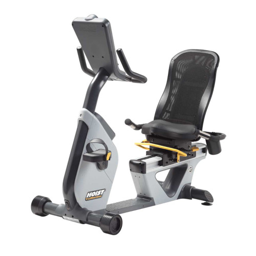 LeMond® Series RT Recumbent Trainer Bike