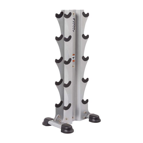 Pair Vertical Dumbbell Rack
