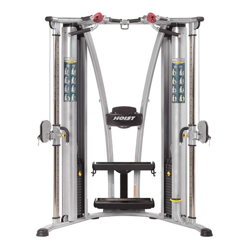 Dual Pulley Functional Trainer