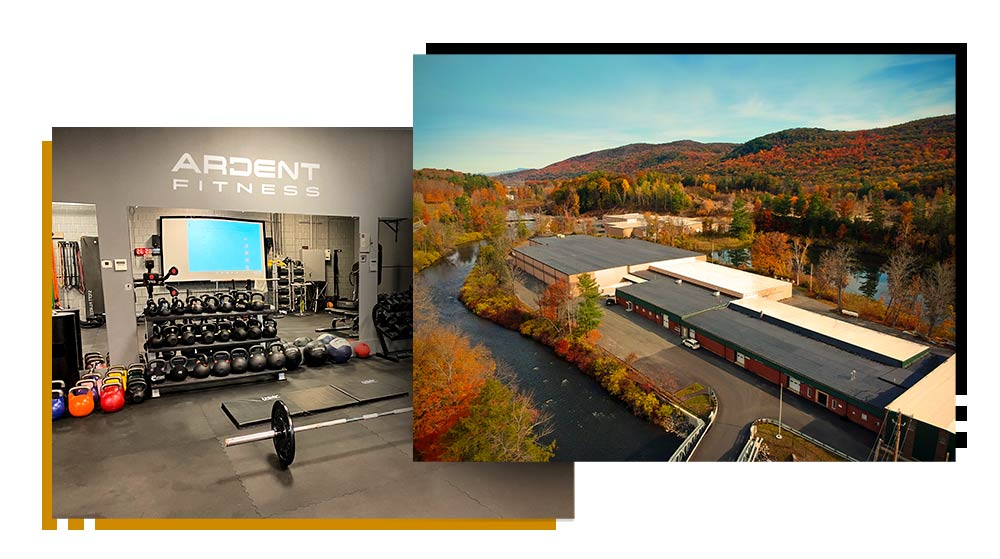 Ardent Fitness Headquarters