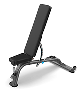 TRUE Fitness Flat/Incline/Decline Bench – Get a quote