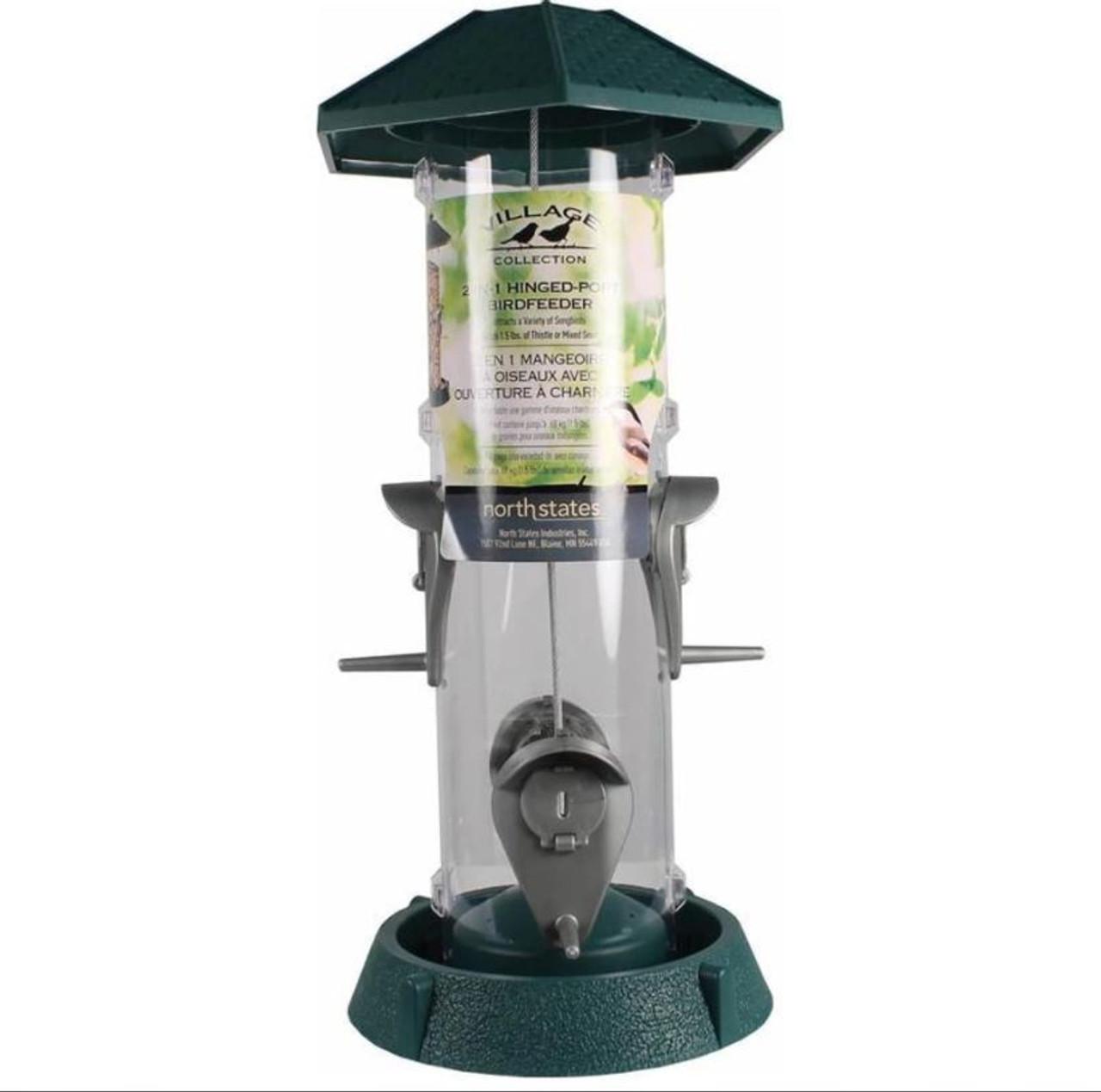 Greenclear Bird Feeder