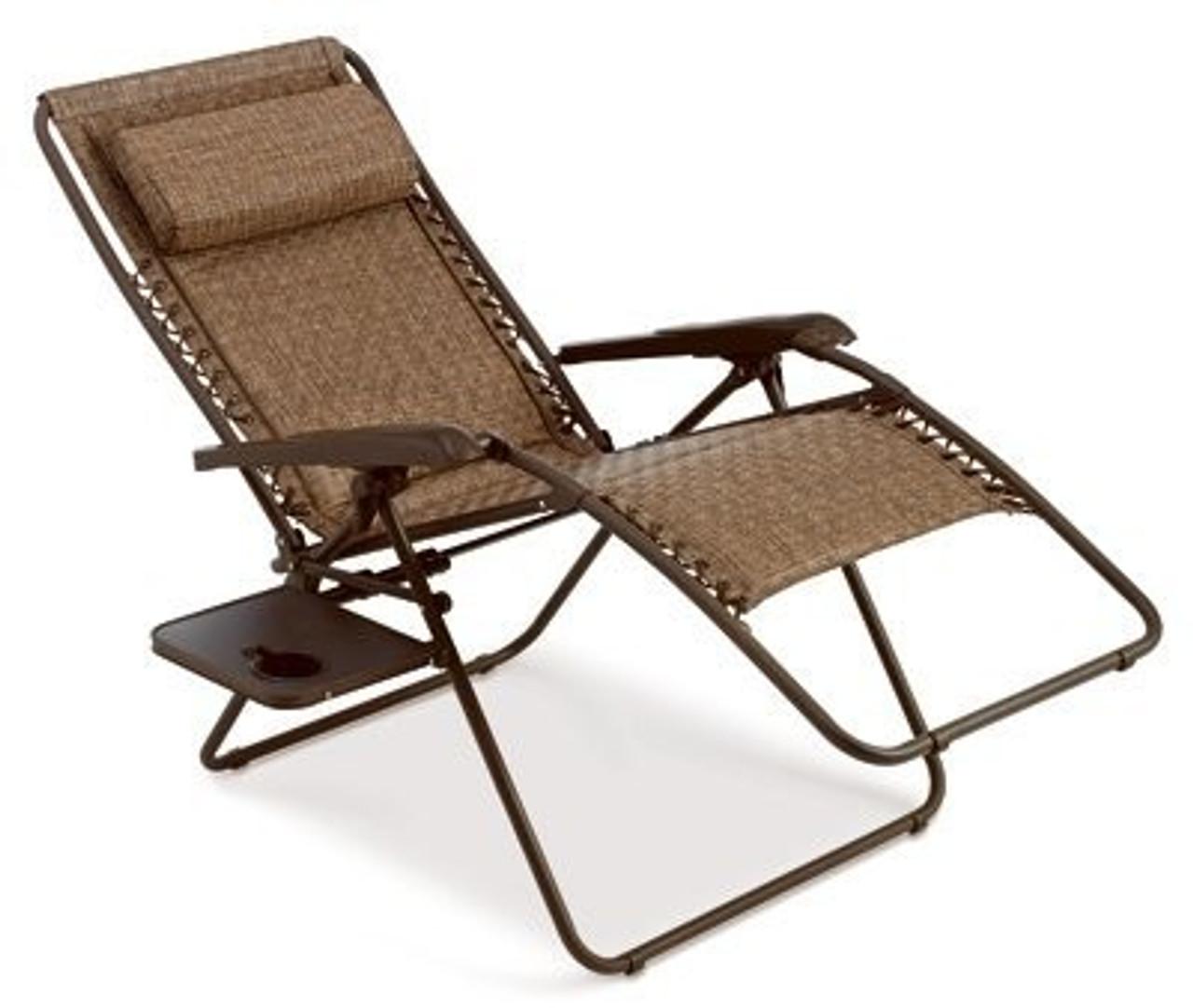 Woodard cm RXTV-1825-XL-R Woodard Zero Gravity Chair