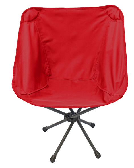Four Seasons Courtyard Red Compact Chair