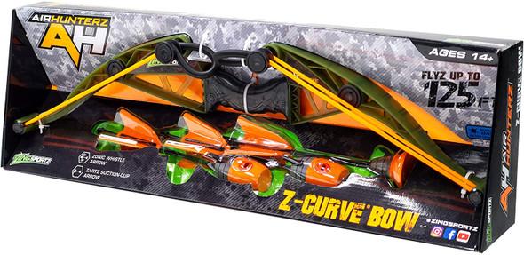 Zing Air Hunterz Z-Curve Bow