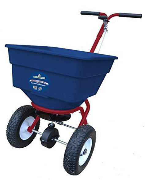 Jonathan Green 10939 New American Lawn Pro Rotary Spreader