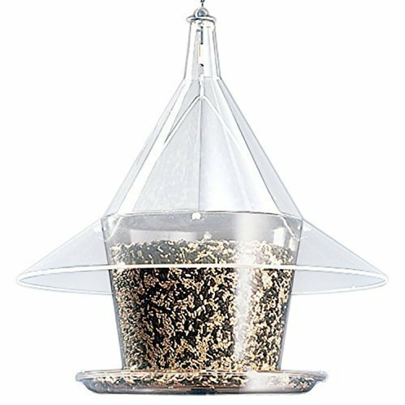 "Arundale 360 Sky Cafe Wild Bird Feeder, 17"" Diameter"