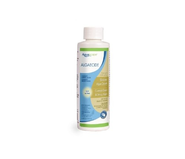 Aquascape AQS96024 Algaecide for Pond, Waterfall, and Water Features, 33.8 oz