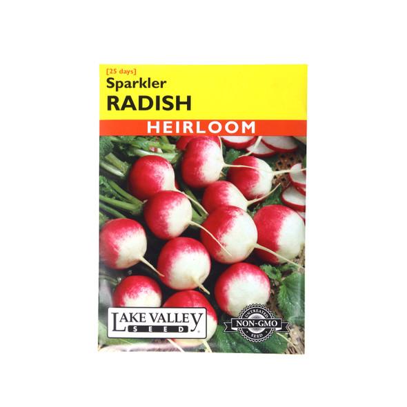 Radish Sparkler