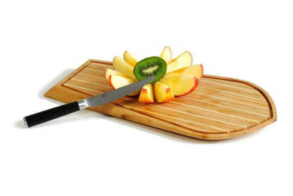XXD's Bamboo Riva Skulpal Chopping/Cheese Board (Y 352)
