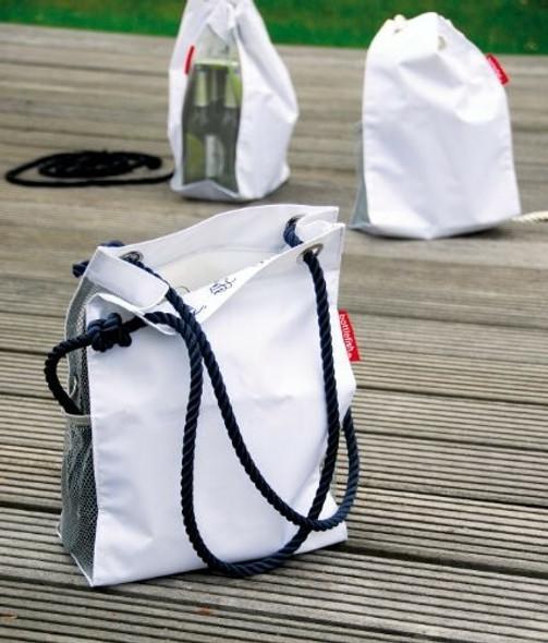 XXD's (#O-830) Bottlefish White Diving/Swim Bag