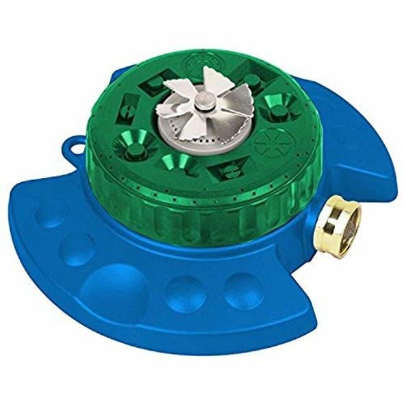 Gardener Select GSAW811612UPA Turret Sprinkler 9-in-1