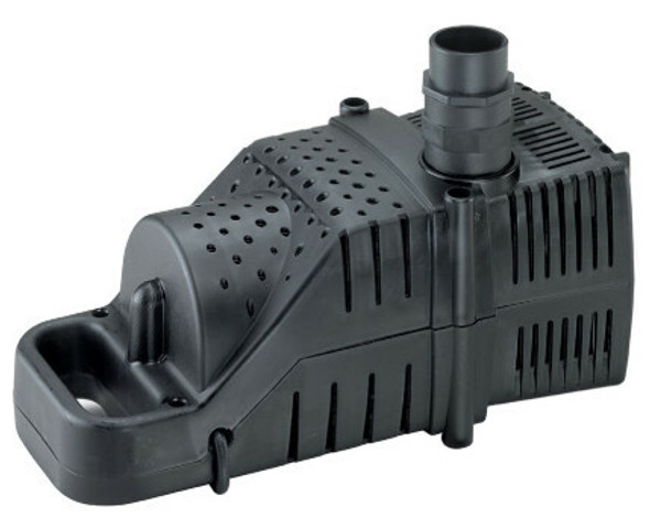 Danner Proline 1600 GPH HY-Drive Waterfall Pump, #02663