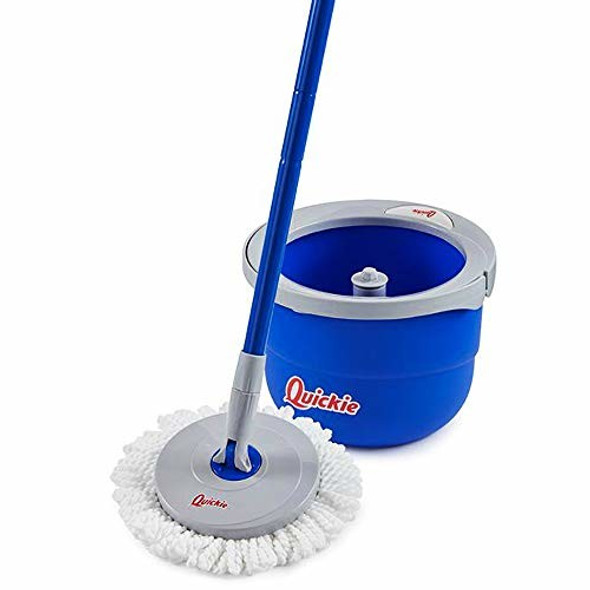 Quickie 2052228 Spin Mop System