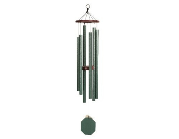 """Lambright Country Wind Chimes- 514 Amish Handcrafted Wind Chimes 44"""""""