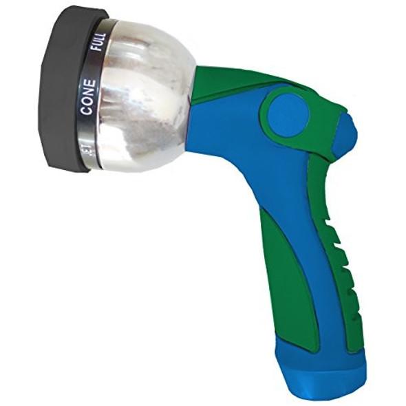 Gardener Select GSAW0645ZR12UPA 8 Pattern Thumb Control Nozzle