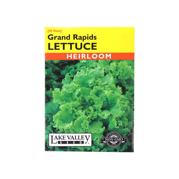 Lettuce-Grand Rapids