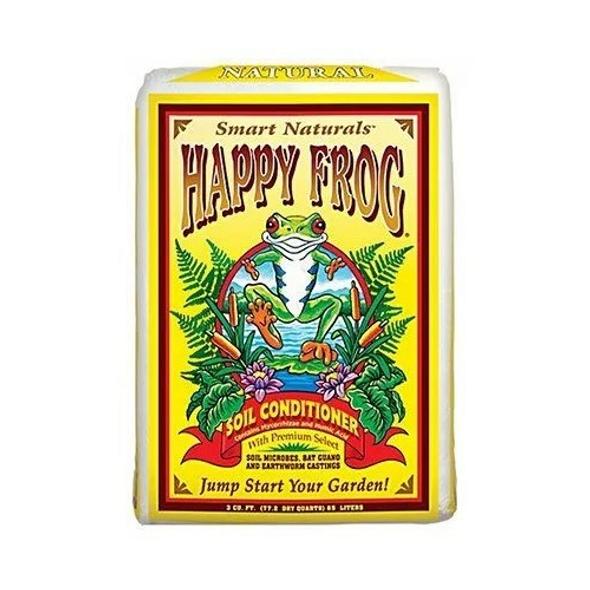 FoxFarm (#590030) Happy Frog® Soil Conditioner, 3-Cu. Ft.