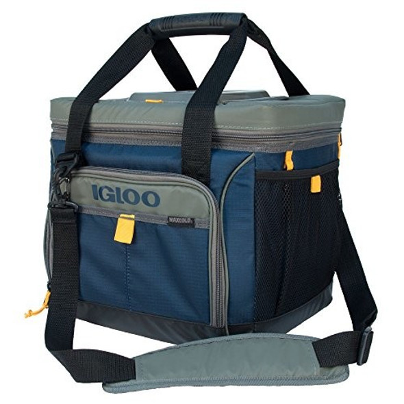 Igloo (#63041) 30 Outdoorsman Cooler, Square, Holds 30 cans