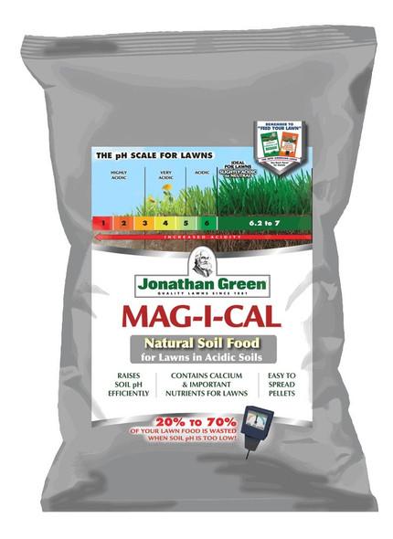 Jonathan Green Natural Food For Lawns in Acidic Soils- Repaired Bag (11353)