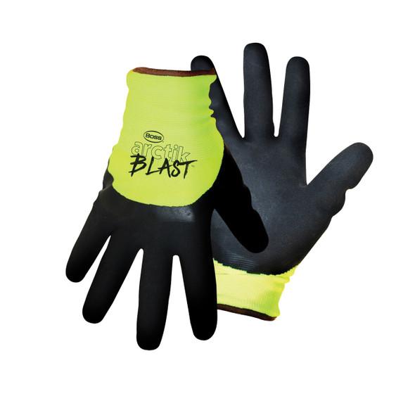 Boss Manufacturing 7845XL Arctik Blast String Knit Medium Gloves