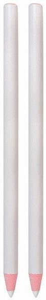 Fallen Fruits Ltd GT134 Wax Pencil for Seed Marker (Set of 2), White